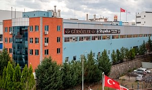 StyleBus - Gürsözler Automotive Factory